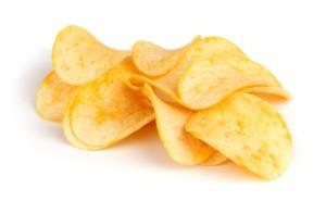 Crisps clear